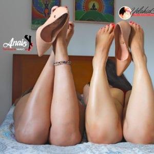 Membresía YelahiaG + Anais