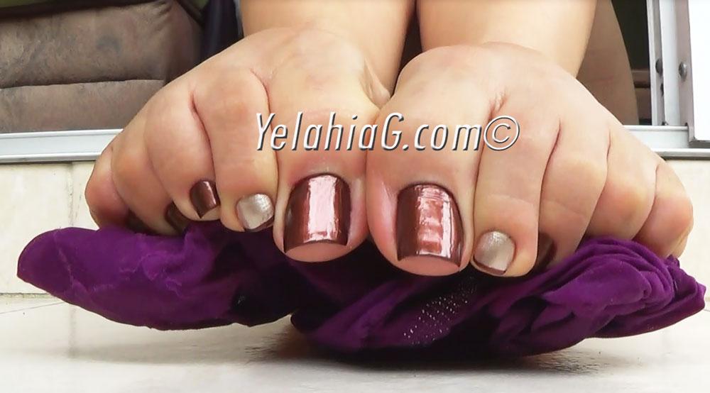 A los pies de mi ama - 1 1